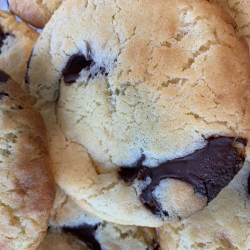 Cookies weiss