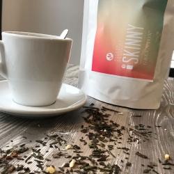 epicerie thé