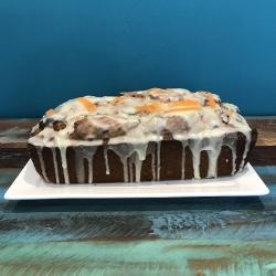carrot cake gouter